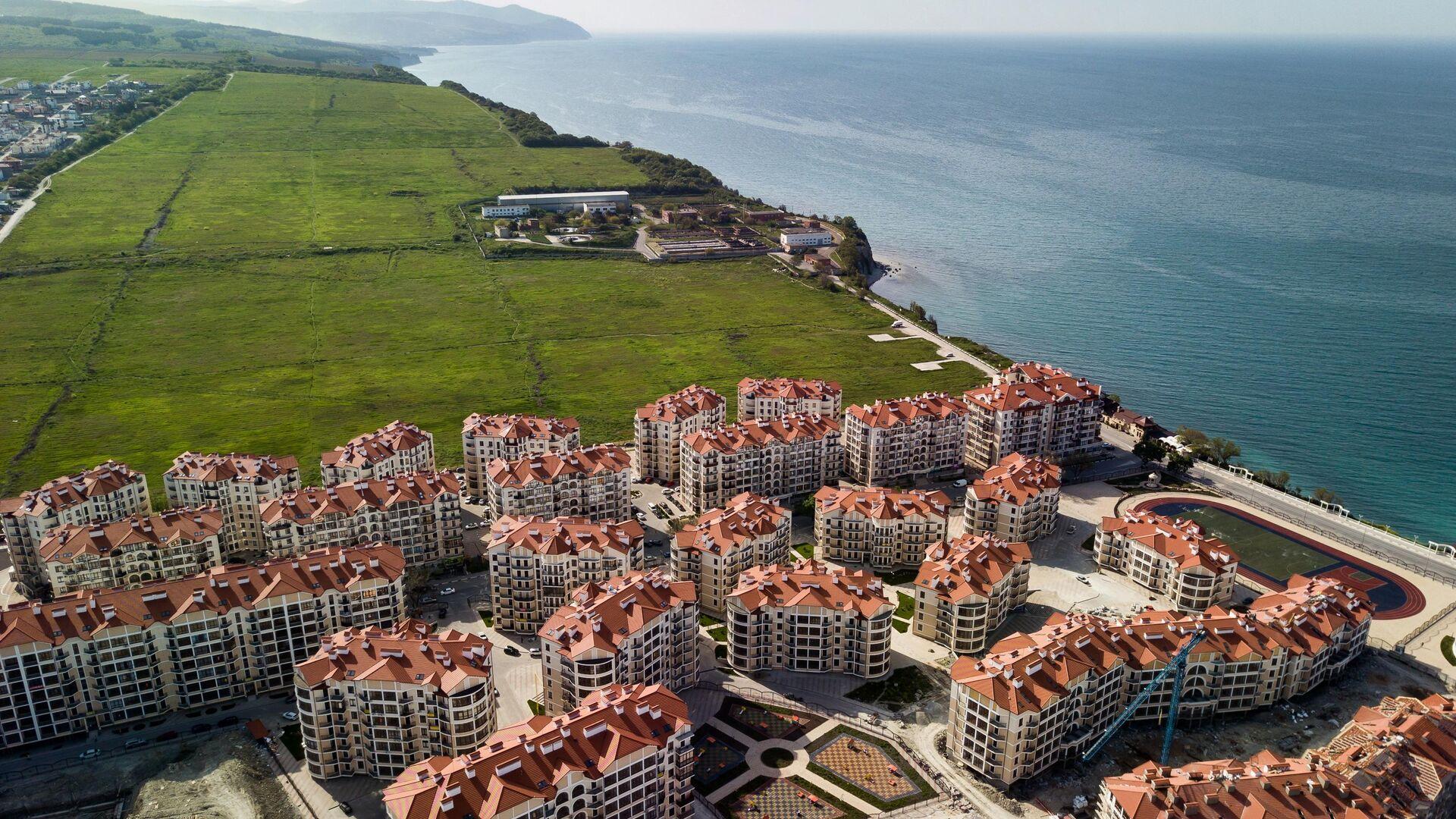 Власти Кубани рассказали о постковидной реабилитации в санаториях