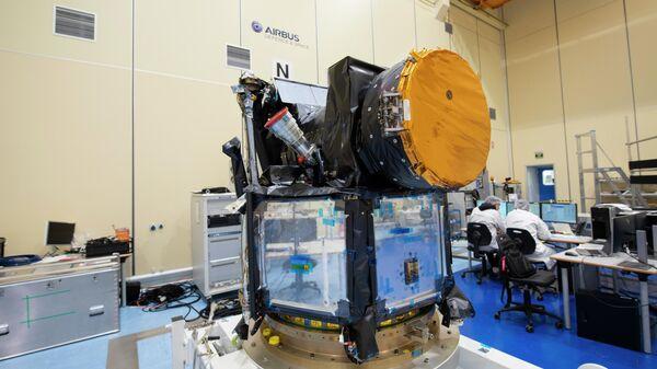 Первые данные об экзопланетах с телескопа CHEOPS получат к началу 2020 года