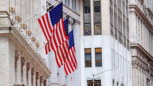 Государственный флаг США