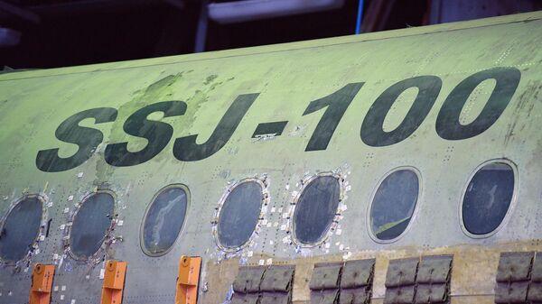 Почему разбился Сухой Суперджет 100? Эксперты противоречат друг другу