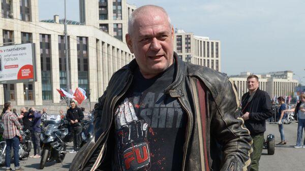 А вы что думаете, неразумные мои?: умер журналист Сергей Доренко