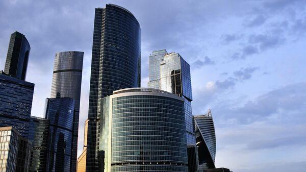 Инвестиции в коммерческую недвижимость РФ за 9 месяцев выросли в 2 раза