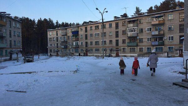 Военный городок №10