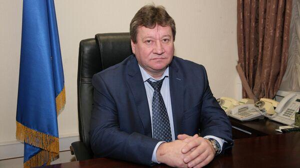 Заместитель директора Федеральной службы по военно-техническому сотрудничеству Анатолий Пунчук