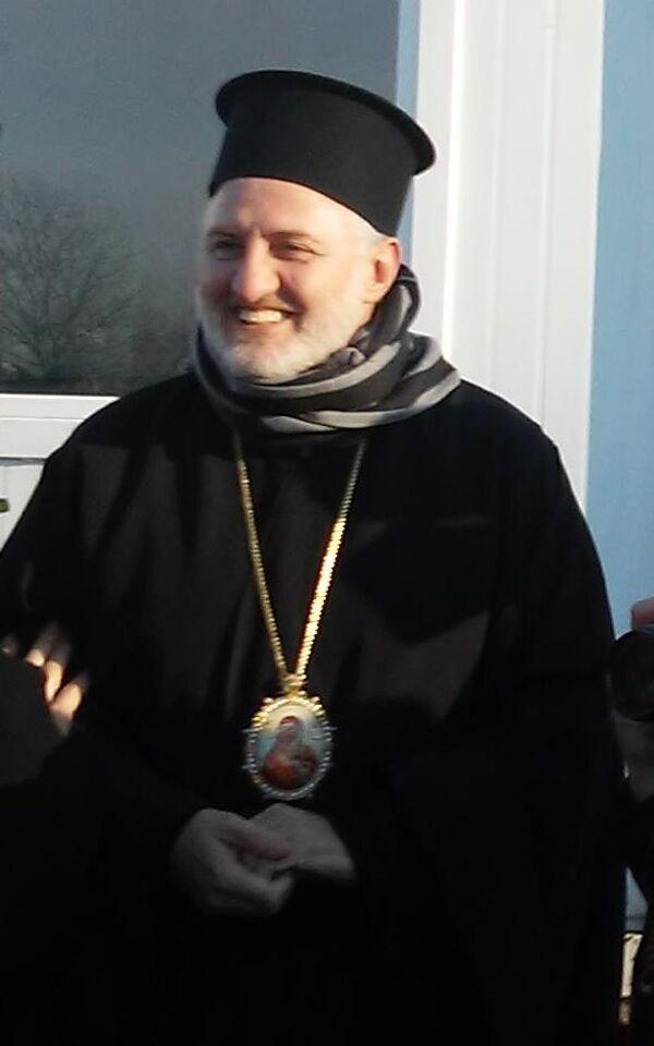 Архиепископ Елпидифор (Ламбриниадис)