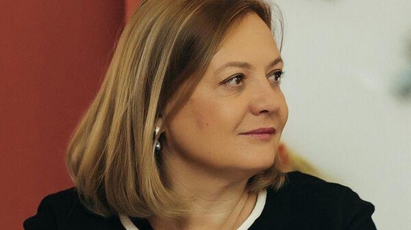 Елена Станиславовна Вавилова