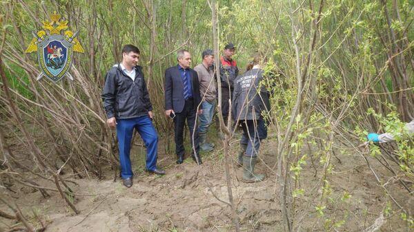В Костромской области обнаружено тело второго из двух детей, пропавших в окрестностях поселка Лесобаза Мантуровского района. 22 мая 2019