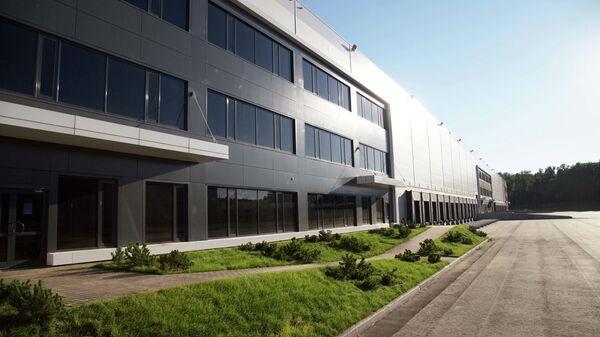 Объект недвижимости PNK Group