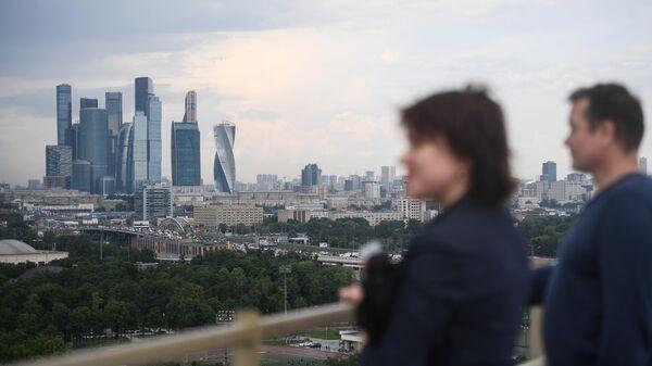 Адресную инвестиционную программу Москвы увеличат на 49 млрд рублей