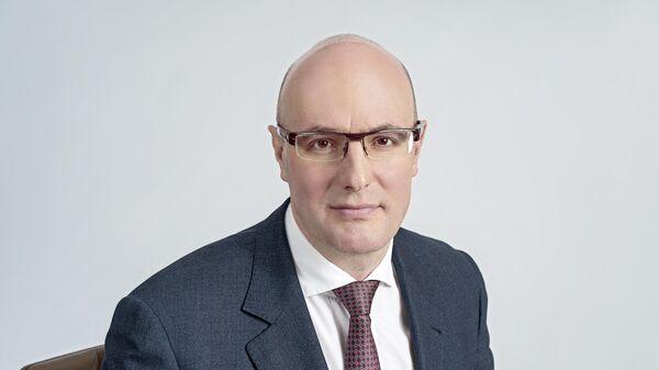 Дмитрий Чернышенко, Генеральный директор АО Газпром-медиа холдинг