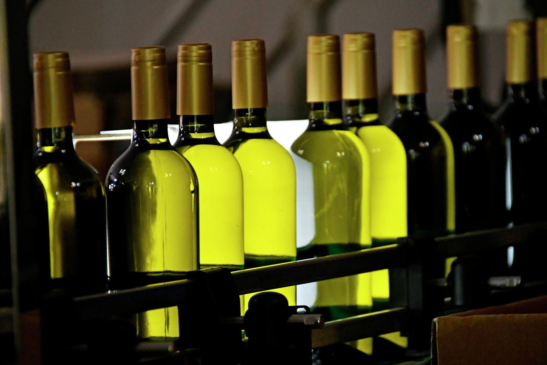 """Идеальное по качеству и цене: российское вино вытесняет """"итальянцев"""""""