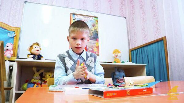Андрей З., июнь 2009, Ульяновская область