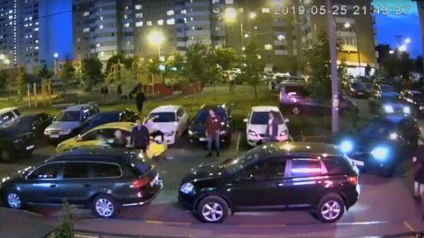 По делу о драке в Пензенской области задержали более 170 человек
