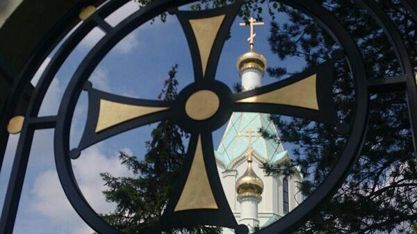 Храм Всех Святых в Страсбурге, Франция