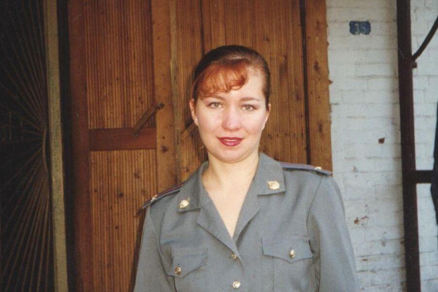 До 2002 года Виктория Михайлова была дознавателем