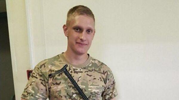 СК установил личность убийцы бывшего спецназовца в Подмосковье