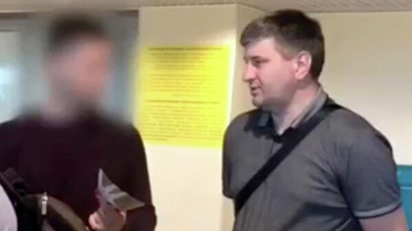 Министр лесного комплекса Иркутской области Сергей Шеверда задержан в аэропорту Шереметьево по подозрению в превышении должностных полномочий