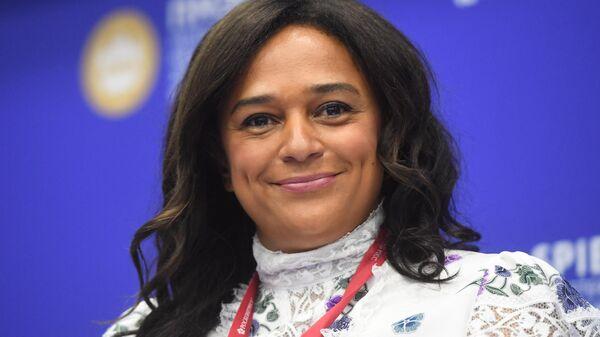 Изабель Хосе душ Сантуш