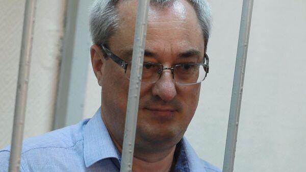 Экс-глава Республики Коми Вячеслав