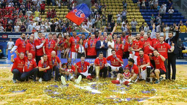 ПБК ЦСКА стал чемпионом Единой лиги ВТБ