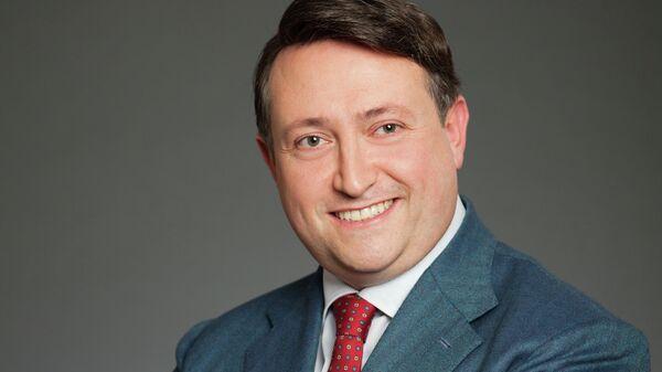 Винченцо Трани - президент Итало-российской торговой палаты