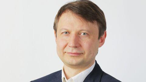 Руководитель транспортно-инженерного центра Института Генплана Москвы Игорь Бахирев