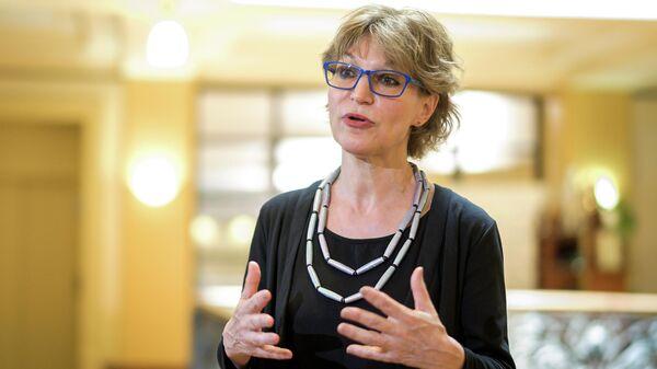 Спецдокладчик Совета ООН по правам человека по вопросам внесудебных казней Аньес Каламар