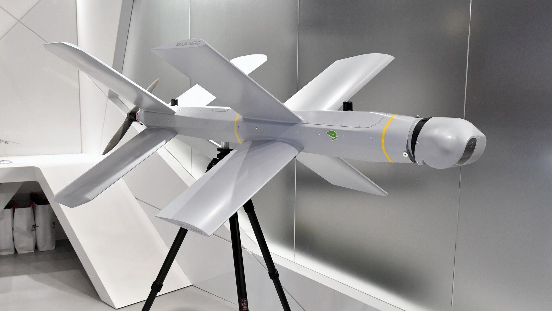 МЭИ предложила способ повысить дальность полетов дронов
