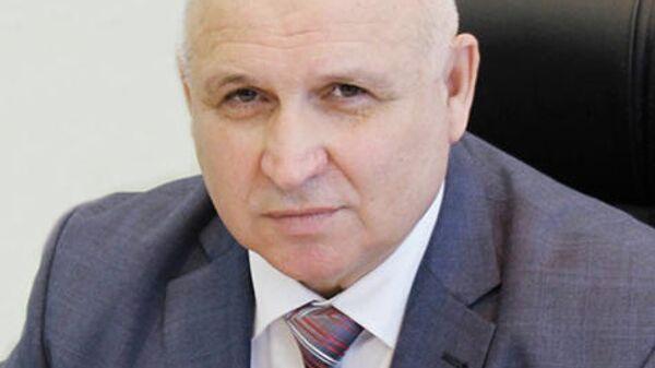 Генеральный директор Зеленодольского завода Александр Карпов