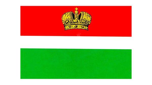 Калужская область - флаг