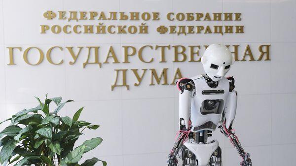Гендиректор ВНИИ труда рассказал, в каких сферах роботы заменят людей