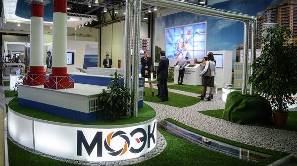 МОЭК увеличит инвестпрограмму на 2020 год на 54%, до 34,9 млрд рублей