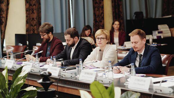 Более 28 тысяч заявок подано на ежегодный конкурс Доброволец России