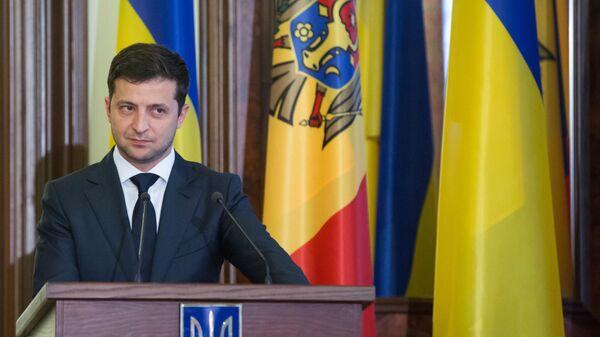 Зеленский пообещал не допустить федерализации Украины