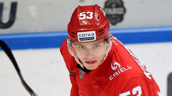 Михаил Котляревский