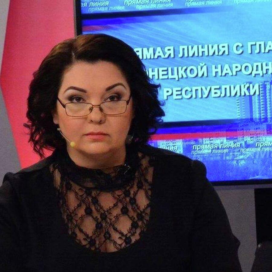 Елена Блоха