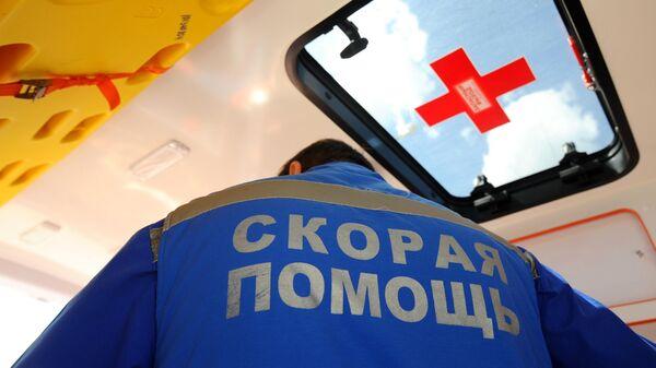 В Самарской области во время работ в канализации погибли три человека