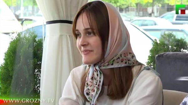 Заира Сугаипова