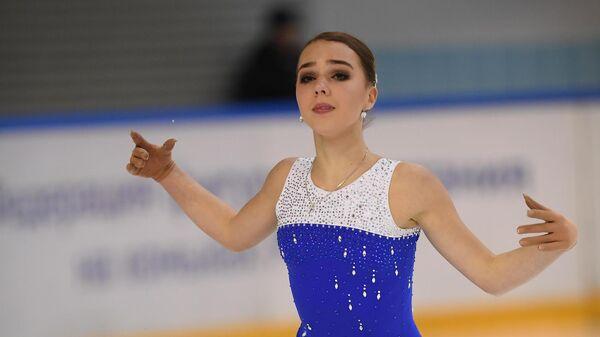 Елизавета Нугуманова