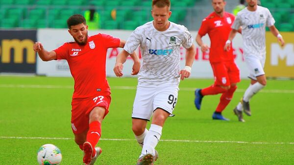 Жить спортом: как сыграет Краснодар против Порту без главного тренера?