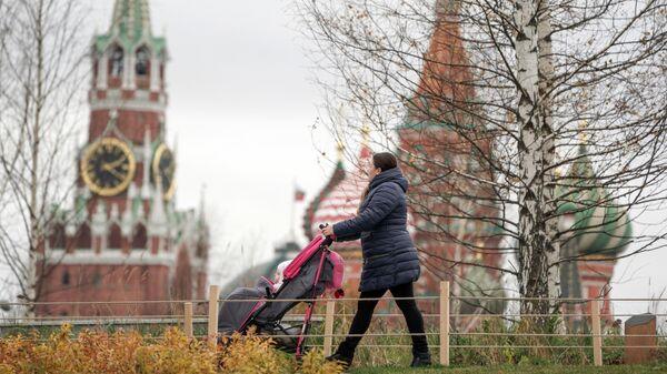Украинка получила вид на жительство в РФ благодаря проекту #НеОдинНаОдин