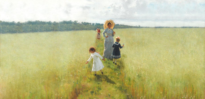 Илья Репин: неочевидные вопросы об известных картинах