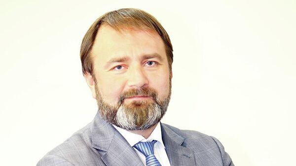 Заместитель главы Федеральной кадастровой палаты Даниил Селедчик