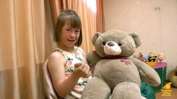 Диана Б., ноябрь 2006, Воронежская область