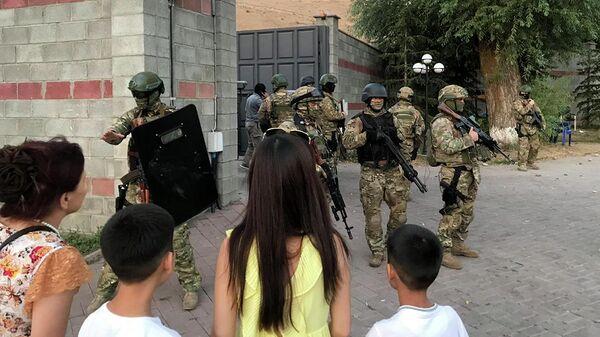 Картинки по запросу спецназ Атамбаев
