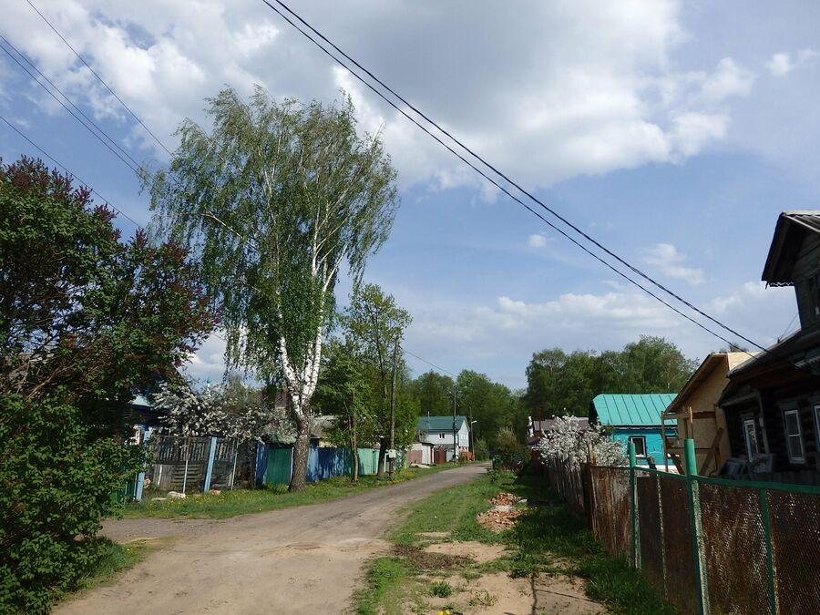 Район Туговой горы