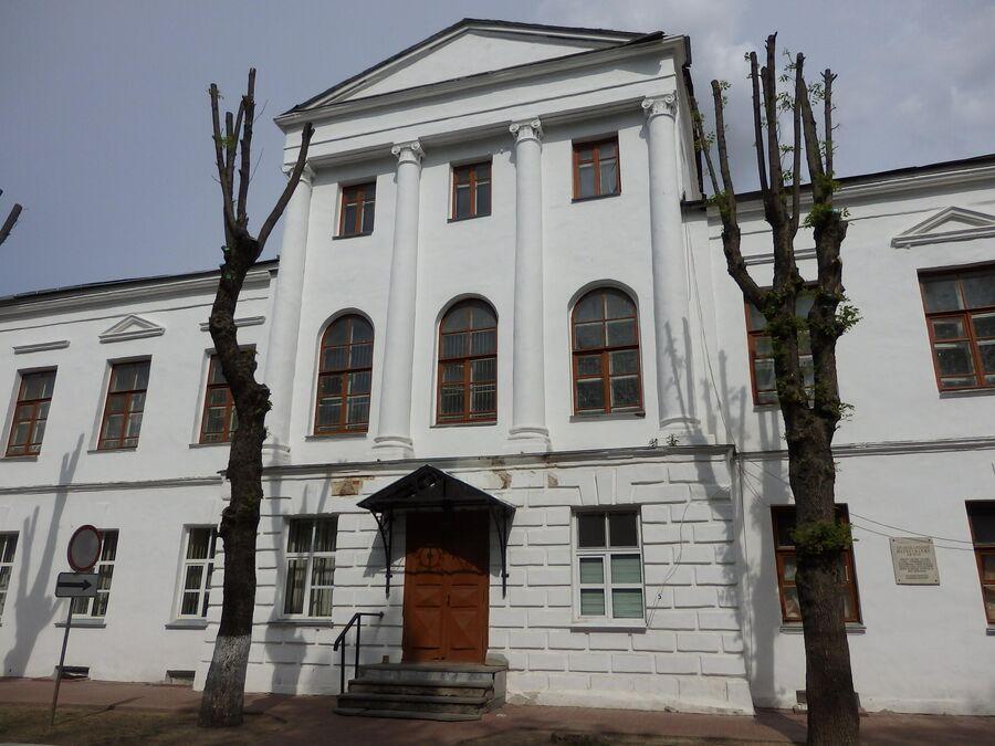 Дом Матвеевских, 19 век