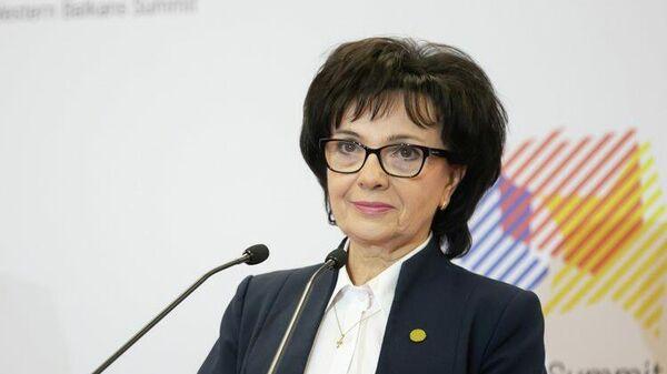 Эльжбета Витек