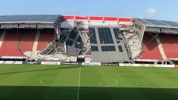 Стадион нидерландского клуба АЗ