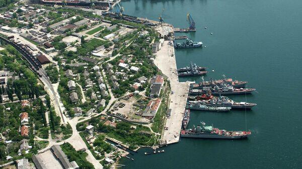 Севастополь. Крым